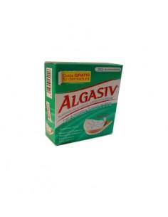 Algasiv dentadura superior 30unid