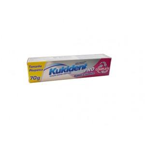 Kukident complete clásico 70gr