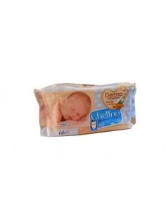 Chelino toallitas infantiles indas 60 unidades
