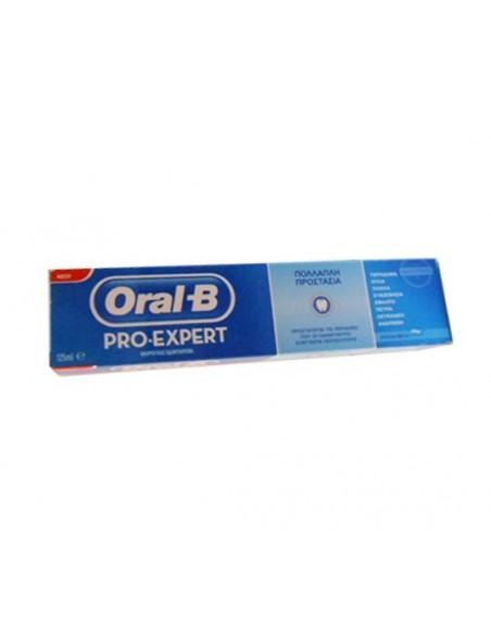 Oral B pro-expert proteccion de encias 75ml