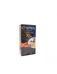 Control ADAPTA finissimo XL 12 unid