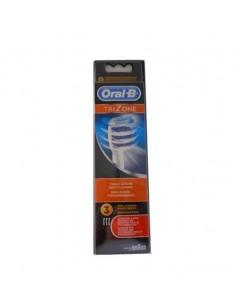 Oral B recambio trizone