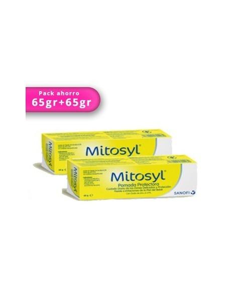 DUPLO Mitosyl pomada 65gr+65gr