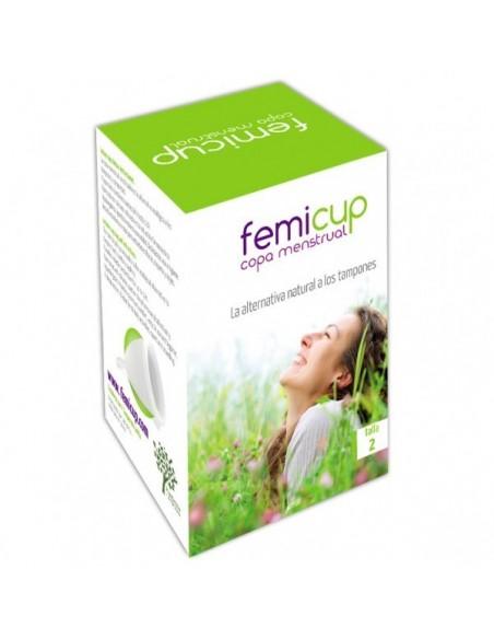 Femicup copa menstrual T/M