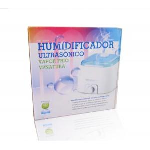Humidificador de vapor frio
