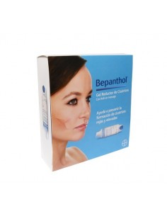 Bepanthol gel reductor de cicatrices 20g