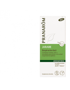 Aromaforce jarabe bio 150ml