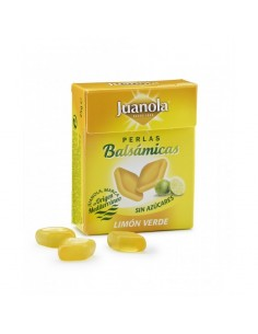 Perlas juanola limon ver 25 g