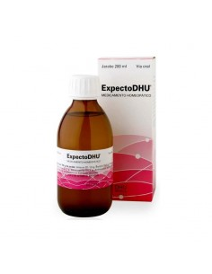 Expectodhu jarabe 200ml