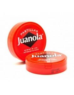 Juanolas pastillas 27g
