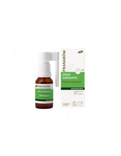 Aromaforce spray garganta 15ml