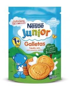 Nestlé galletitas junior 180gr
