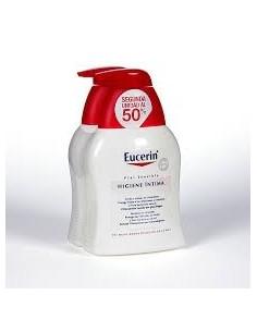 Eucerin higiene intima duplo