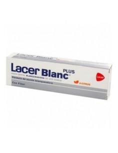 Lacer blanc pasta citrus 125ml