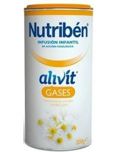 Nutribén Alivit gases 200gr
