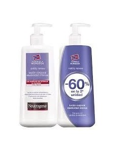 Neutrogena vicibly renew 750+750ml locion