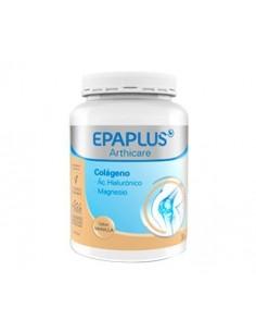 Epaplus colageno + hialur+ magn 375 vainilla