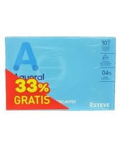 Aquoral duplo 0,4% 0,5 ml 30 monodosis