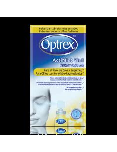 Optrex actimist 2 en 1 picos de ojos+lagrimeo