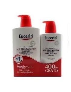 Eucerin ph5 locion enriquecida 1000ml