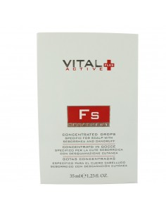 Vital plus active fs 35ml