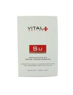 Vital plus active su 35ml
