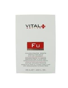 Vital plus active fu