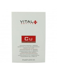 Vital plus active cu 35ml