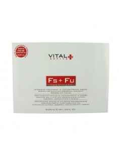 Vital plus active fs+fu 2x35ml pack
