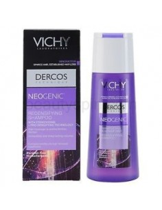 Vichy dercos champu neogenic 400ml