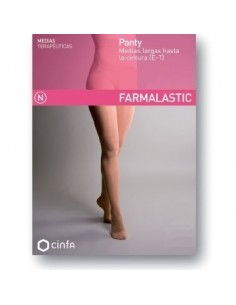Panty farmalastic normal T-EG
