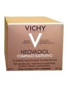 Neovadiol complejo sustitutivo crema piel n/m