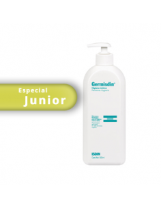 Germisdin junior gel íntimo