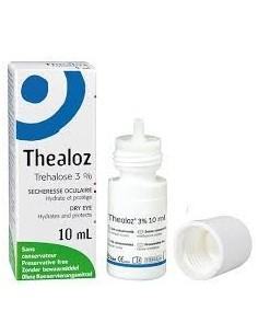Thealoz 10ml