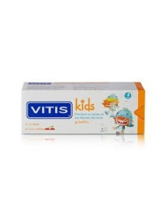 Vitis kids gel 50ml