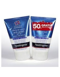 Neutrogena manos rapida absorcion duplo 75ml