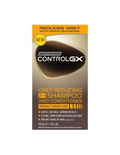 Control gx champu + acond 147ml