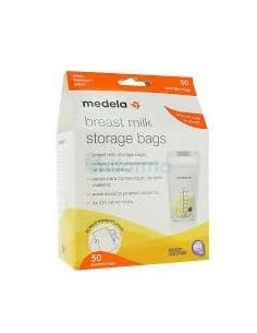 Bolsas congelacion leche materna 20 unid