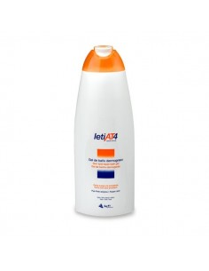 Leti AT4 gel de baño 750ml