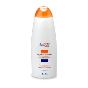 Leti AT4 gel de baño 750ml