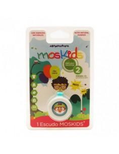 Moskids escudo protector antimosquitos