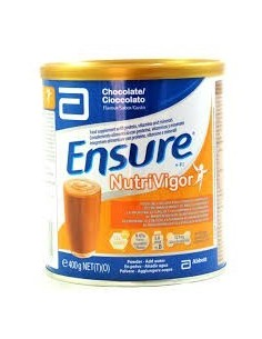 Ensure nutrivigor chocolate 400g