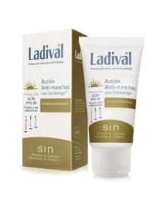 Ladival antimanchas Fps 50+ 50ml
