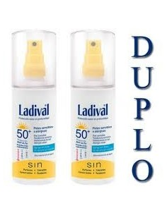 Ladival pack 2ª al 50%