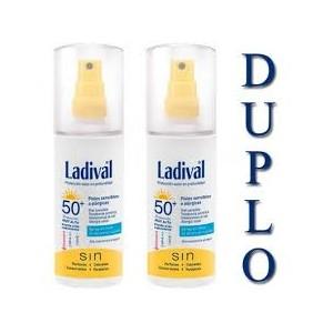 Ladival pack 2ª al 50%