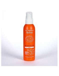 Avene ultraproteccion spf 50+ spray 200ml