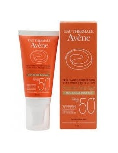Avene solar anti edad spf 50+  50ml