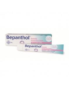 Bepanthol pomada protectora bebe 30gr