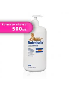 Nutraisdin loción hidratante corporal 500ml