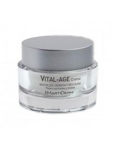 Martiderm platinium vital age crema piel N/M